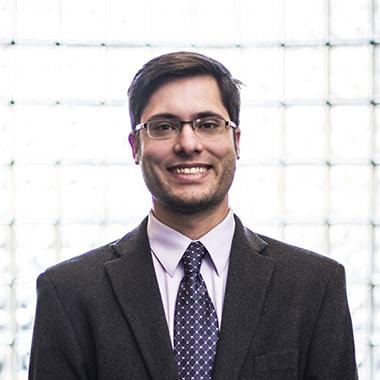 Adam Leonello