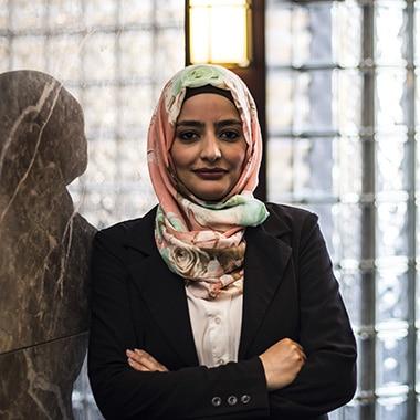 Noor Aljiboury