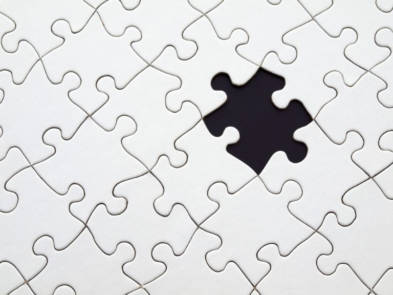 The missing piece of your strategy